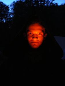 2008 - Celý tábor