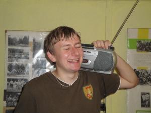 2011 - Porada instruktorů